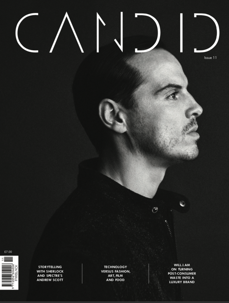 Candid Magazine - Issue 11