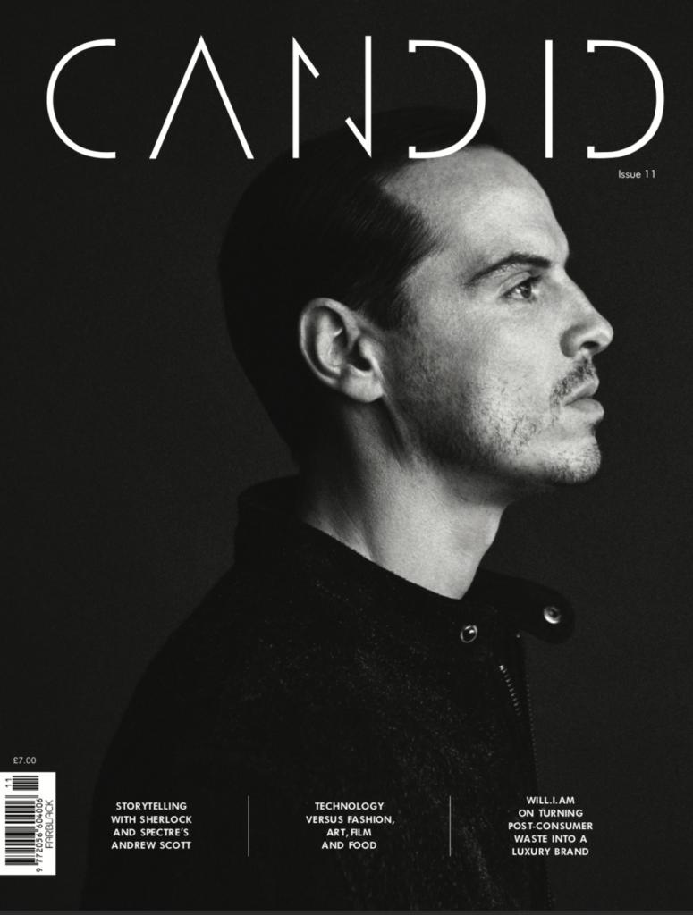 Candid Magazine - Issue 11